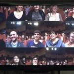 Где находится театр, в котором оплата представления зависит от количества улыбок зрителей?