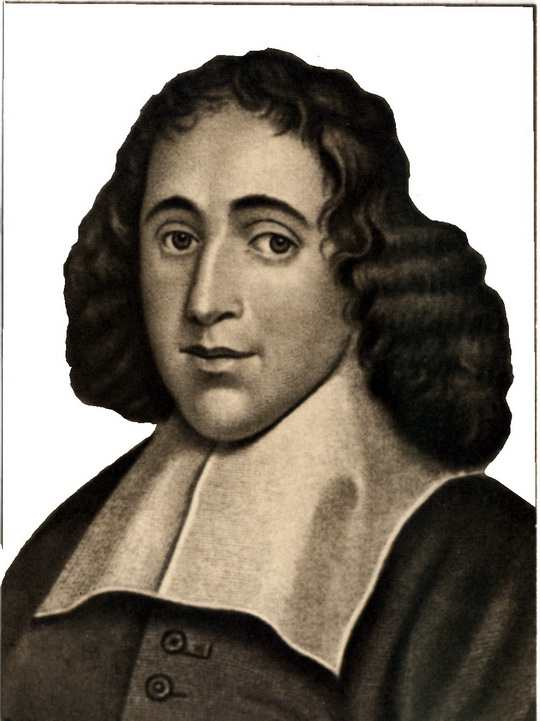 an analysis of the work of baruch spinoza and its influence in philosophy