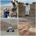 Девон Айленд: Марс на Земле: Марс на Земле