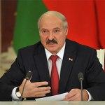 Лукашенко назвал позорищем результаты сборной Белоруссии на ЧМ по хоккею