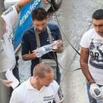 Интерпол: Нелегальные перевозчики мигрантов заработали миллиарды евро