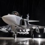 Gripen E: истребитель нового поколения от компании Saab