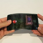 HoloFlex— гибкий смартфон с 3D-экраном