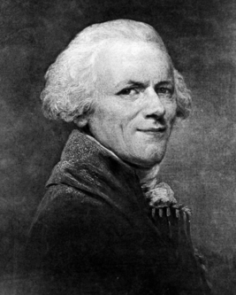 Maximilien_Robespierre