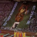 Почему олимпийский мишка «заплакал» на церемонии закрытия Олимпиады 80?