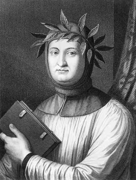 Петрарка