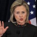 В Госдепартаменте США готовы к приходу Х. Клинтон