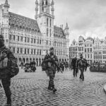 Европа готовится к контртеррористическим действиям
