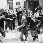 Школьные драки в СССР: кодекс чести, правила и нормы