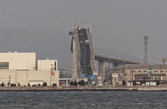 япония_мост