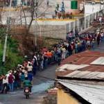 Белорусские рабочие бегут из голодающей Венесеэлы