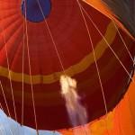 В Техасе при крушении воздушного шара погибли 16 человек (ВИДЕО)