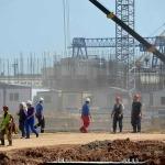 Белоруссия потребовала от России замены упавшего корпуса реактора БелАЭС