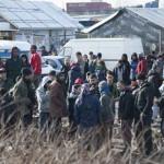Германия закрыла ворота для беженцев