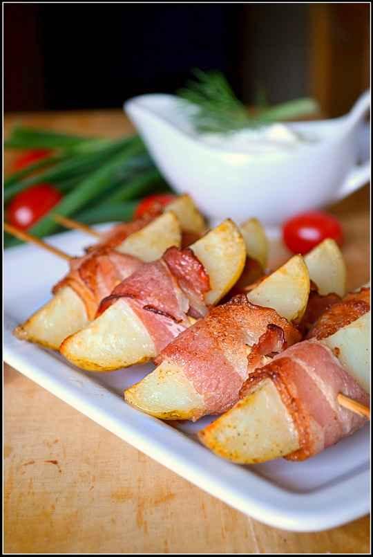 картофель-на-шпажках