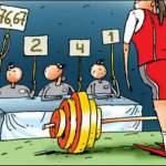 Неолимпийские рекорды белорусских властей