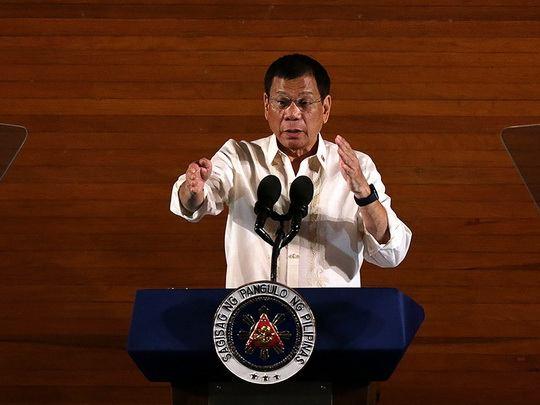 президент_Филиппин