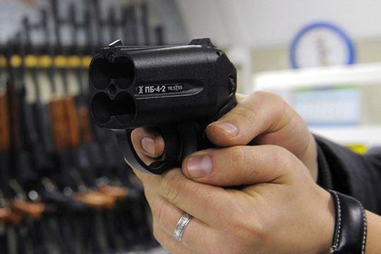 Применение травматического оружия часто приводит на скамью подсудимых