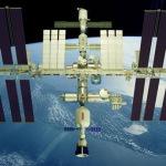 NASA выбрала лучшие концепты космических систем обитания