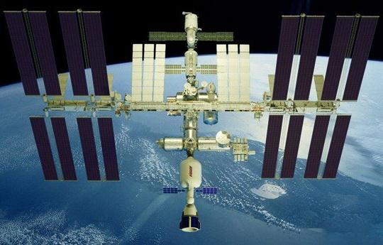 В рамках программы NextSTEP-2 уже отобрано шесть перспективных на взгляд специалистов NASA концептов космических жилищ