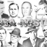 The Cosa Nostra is alive and well, and dozens of alleged members just got busted