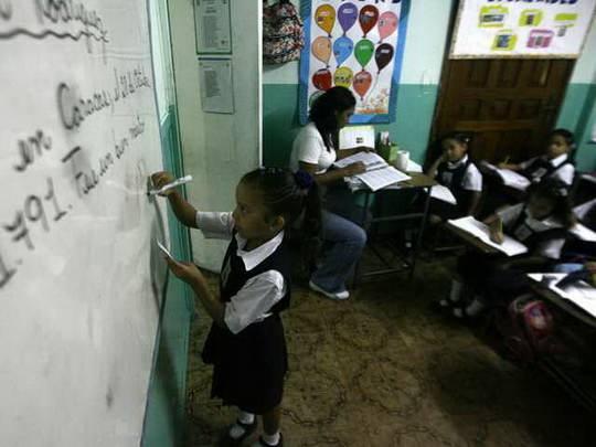 Венесуэла_школа_дети-