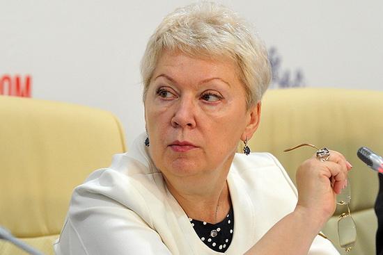 ольга васильева министр образования