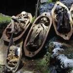 Удивительные мумии филиппинского народа ибалои