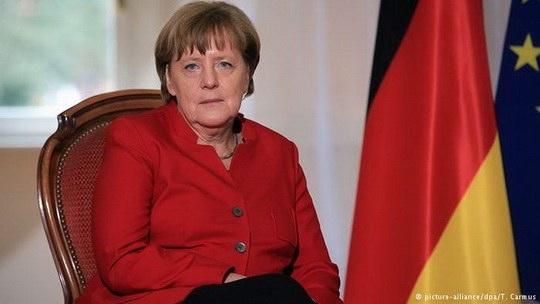 Федеральный канцлер Ангела Меркель признала ошибки в миграционной политике Германии.
