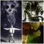 Реальные люди, одержимые демоном