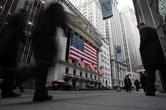 Госдолг США приближается к 20 триллионам долларов рекордными темпами