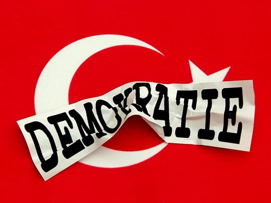 Турции уволены 28 тысяч учителей по подозрению в связях с террористами