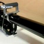 Японский изобретатель построил «убийственную» пушку, стреляющую водой