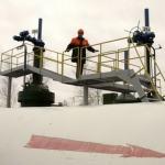 Беларусь повышает тарифы на транзит нефти на 50%