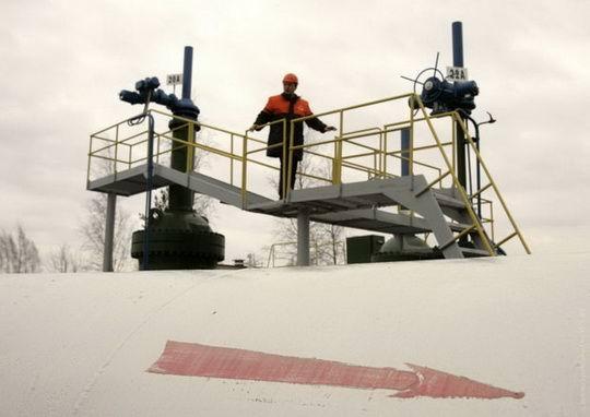 Тарифы на транзит нефти по магистральным трубопроводам через территорию Беларуси вырастут на 50%