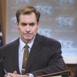 США объявили о прекращении контактов с Россией по Сирии