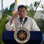 Наркоборьба на Филиппинах: президент сравнил себя с Гитлером