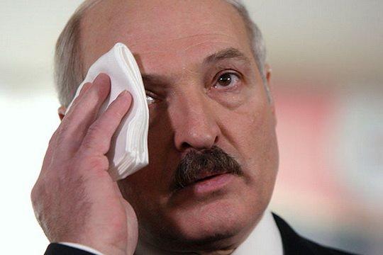 Белоруссия опять не смогла выбить из России газовые льготы