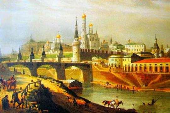 Ниже вы узнаете о самых удивительных местах Москвы, которые некоторые туристы и гости города часто обходят стороной