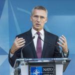 Йенс Столтенберг, предупредил Трампа об опасностях развала альянса НАТО