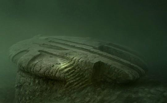 Этот таинственный объект, обнаруженный на дне Балтийского моря, обрадовал и поразил многих специалистов.