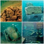 Города, ушедшие под воду