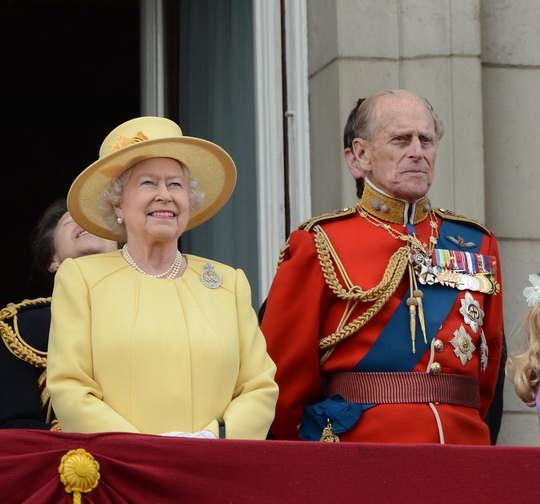 Королева Великобритании празднует свой день рождения дважды