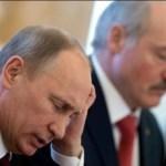 Между Москвой и Минском назревает полноценный политический кризис