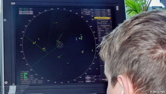 В Средиземноморье стартовала постоянная операция НАТО Sea Guardian.