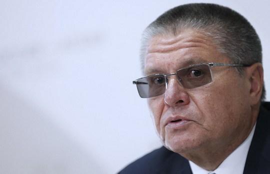 За вымогательство и получение взятки в 2 млн долларов задержан министр экономического развития Алексей Улюкаев.