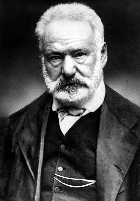 Гюго Виктор Мари - французский писатель, поэт, яркий представитель романтического литературного направления