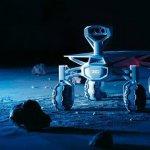 Луноход Audi Quattro готовится покорять Луну