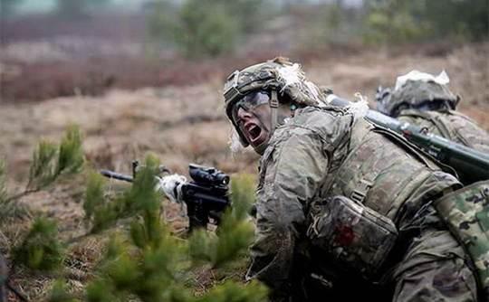США увеличат масштаб и сложность военных учений в Европе, чтобы противостоять «агрессии со стороны России»