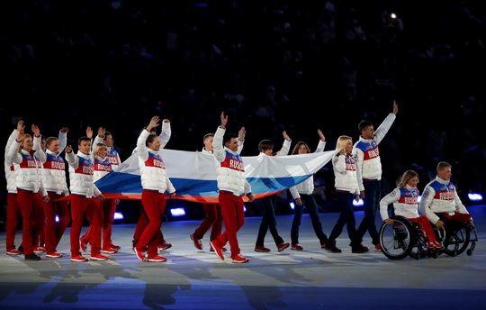 Россиян не допустят к квалификационным соревнованиям Паралимпиады-2018
